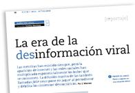La era de la desinformación viral